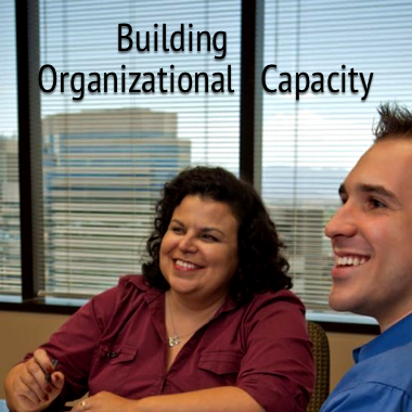 BuildingOrganizationalCapacity