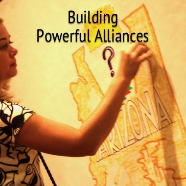 BuildingPowerfulAlliances