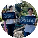 reinvent-community