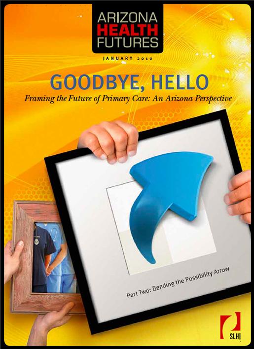 Goodbye-Hello