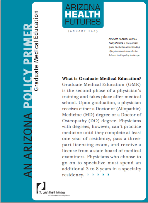 Graduate-Medical-Education