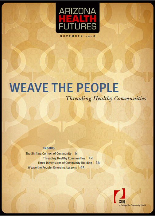Weave-the-People